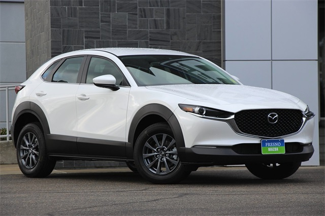 New 2020 Mazda CX-30 Base